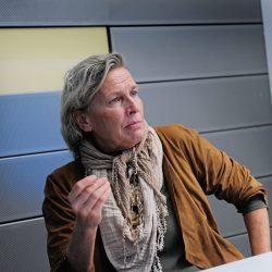 Nicola Werdenigg, Nicola Spieß, Sportmonolog